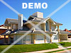 Accommodation Demo - for demonstration only !